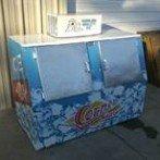 New Ice Box Wrap