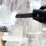 ICE BLOCKS FOR ICE SCULPTURES